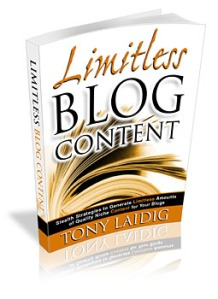 Uncover A Goldmine of FREE Blog Content